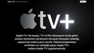 Netflix'e rakip geldi: Apple TV+ resmen tanıtıldı
