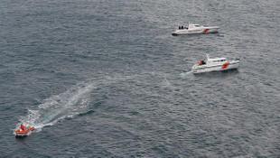Çanakkale'de tekne faciası: 4 ölü
