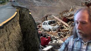 Deprem kahininden Türkiye'ye uyarı üstüne uyarı