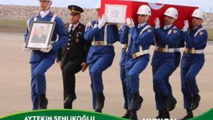 AK Partili adaydan şehide büyük saygısızlık