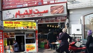 Ekonomik darlma Türkiye'deki Suriyelileri de vurdu !