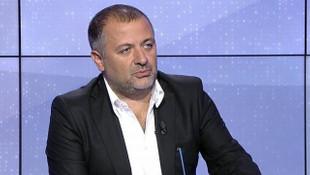 Mehmet Demirkol: Cenk Tosun İspanya'ya gitse 20-25 tane atardı