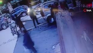 İstanbul'da dehşet! Ünlü profesör aracıyla yayaların arasına daldı