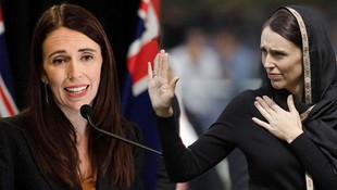 Yeni Zelanda Başbakanı'nın eski mesleği şaşırttı