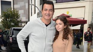 Acun Ilıcalı ile kızı Leyla'dan rap şov !