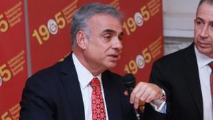 Mehmet Helvacı: Mahkeme Galatasaray'a kayyum atayabilir
