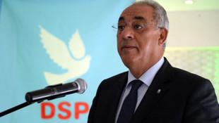 DSP Genel Başkanı: ''Atatürk bunlardan bir tanesini yaşatmaz''