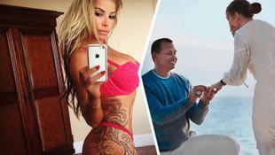 Jennifer Lopez'in nişanlısı hakkında bomba iddia