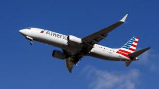 Boeing 737 Max 8 tipi uçak acil iniş yaptı