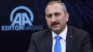 Bakan Gül: Firari 107 kişi Türkiye'ye getirildi