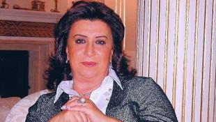 Perran Kutman, annesini kaybetti