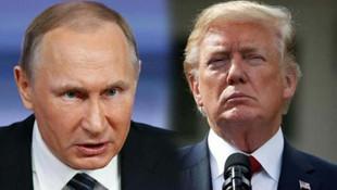 ABD ve Rusya çatışmanın eşiğinde !