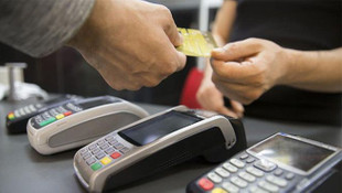Kredi kartı dolandırıcılıklarıyla ilgili bir uyarı daha
