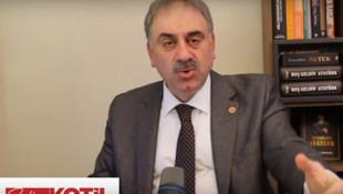 BTP İstanbul Başkan adayı Kotil: ''Mülteciler diyarına dönüştü''