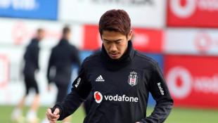 Beşiktaş'ın Kagawa formaları Uzak Doğu'da satılacak