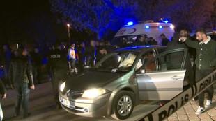 Kadın polis nişanlısını vurup, intihar etti