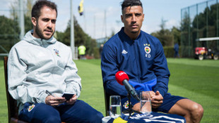 Nabil Dirar: Ali Koç Fenerbahçe'nin geleceğini hazırlıyor