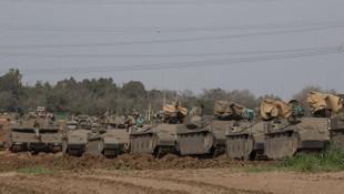 İsrail savaş hazırlığı mı yapıyor ?