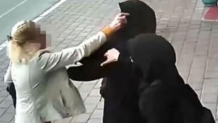 Başörtülü kızlara hakaret iddiasına soruşturma