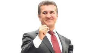 Şişli'de anketlerden hep DSP'li Mustafa Sarıgül çıkıyor