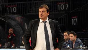 Ergin Ataman: Baskonia'ya yine geleceğiz