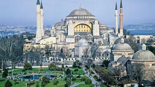 Ortodokslardan Erdoğan'a Ayasofya teklifi
