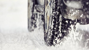 Kış lastiği zorunluluğu bitiyor