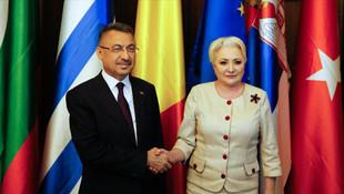 Türkiye'den Balkan ülkeleriyle dev iş birliği atağı