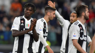 Juventus 1 - 0 Empoli (Serie A)