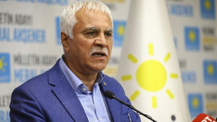 İYİ Parti'den Ankara için provokasyon uyarısı