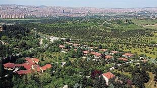 Atatürk Orman Çiftliği'nde bir skandal daha