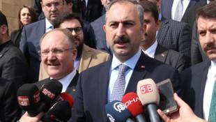 Bakan Gül'den dikkat çeken uyarı: Sigorta şirketlerine kanmayın