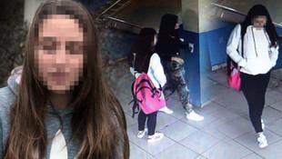 9 öğrencinin saldırdığı genç kız: Gülerek fotoğraf paylaşıyorlar