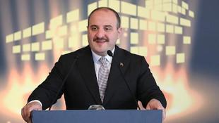 Bakan Varank'tan KOBİ'lere destek açıklaması
