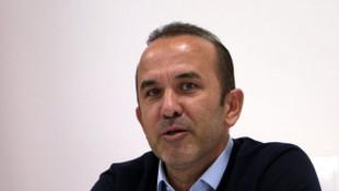 Mehmet Özdilek, Erzurumspor'dan ayrılmasının sebebini açıkladı