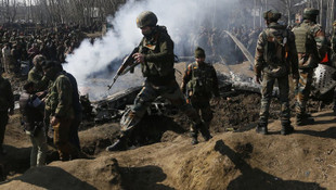 Pakistan-Hindistan geriliminde flaş gelişme