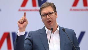 Sırbistan liderinden uzlaşma açıklaması