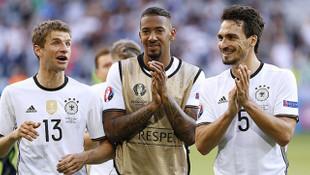 Joachim Löw, Hummels, Jerome Boateng ve Thomas Müller'i artık milli takıma almayacağını açıkladı