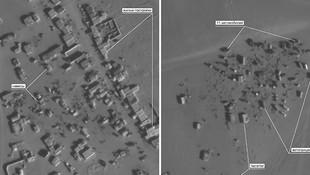 Rusya: 300 mezar tespit ettik