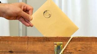 ORC son seçim anketini açıkladı ! İşte 5 büyükşehirde partilerin oy oranları