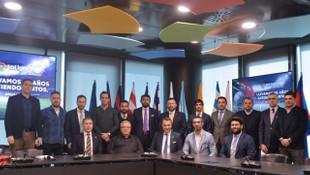 Kulüpler Birliği Vakfı ile La Liga arasında iş birliği çalıştayı yapıldı