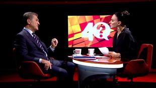 Mustafa Sarıgül Şişli için projelerini canlı yayında açıkladı