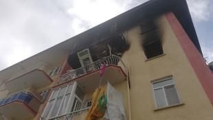 Apartmanda doğalgaz patlaması: Ölü ve yaralılar var