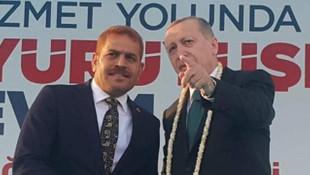 AK Parti'nin adayı Seyit Onbaşı'nın adını unutunca...