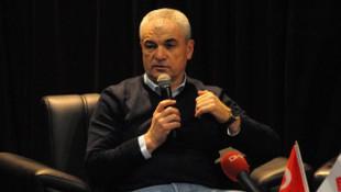 Rıza Çalımbay: Beşiktaş'ta görev yapmak neden istemeyeyim?
