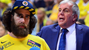 Luigi Datome: Obradovic kesinlikle NBA'de çalışabilir