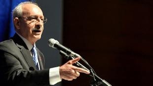 CHP'de ''genel başkanlık'' yarışı olacak mı ?