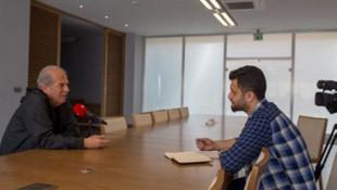 Mustafa Denizli: İstifa etmeyi hiç düşünmedim