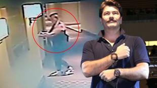 Vatan Şaşmaz'ın görüntülerini yayan polisin cezası belli oldu