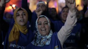 Flormar'da direnen kadınlar kazandı